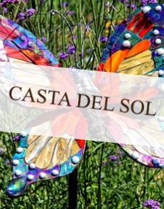 The Casta Courier